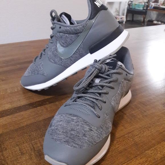Nike Internationalist Sneakers in 2019 | Nike
